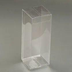 PVC Personal Care Box
