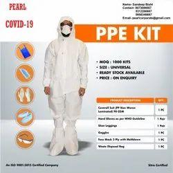 PPE KIT DOCTOR
