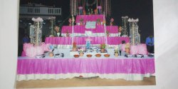 Catering Service For Kids Birthday Party