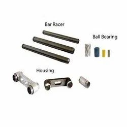 Blades MS, SS Textile Machinery Spare parts