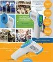 Infrared Thermometer Gun - KZED-8801