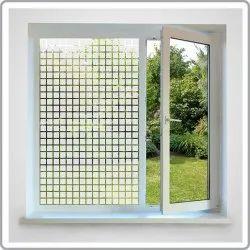 Decorative Window Glass, Thickness: 3.5 Mm