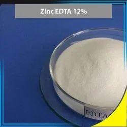 Zinc Edta 12%