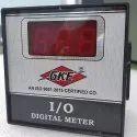 72  MM Digital Input/ Output Meter