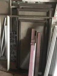Aluminium Gate Frame