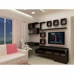 Modular TV Unit Furniture Service