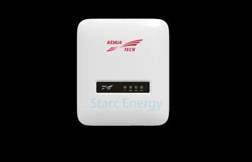 Kehua Tech 5 kW 1 Phase On Grid Solar Inverter - Starc
