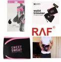 Sweet Sweat Pink Belt