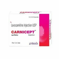Carnicept Injection