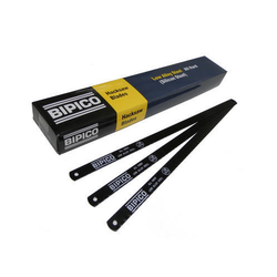 BIPICO High Speed Steel Hacksaw Blade, For Industrial