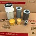 Forklift Filter