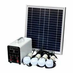 Mini Solar Light Kit