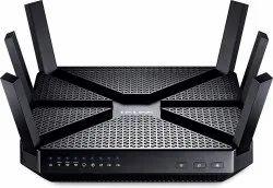 TP Link C3200 Gigabyte Router