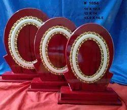 Rawsome Shack Awards /Trophies / plague