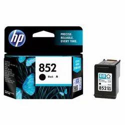 HP 852 Black Ink Cartridge