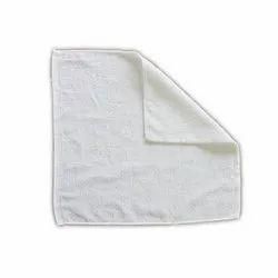 Cotton Plain Face Towel