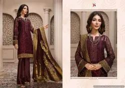 Classy Collection Of Pakistani Suit