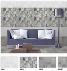 D-24 Hexa Ceramic Digital Wall Tiles Matt Series