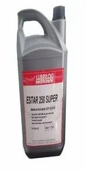 Paint Shop High Temp Chain Oil Estar 250 Super Ps