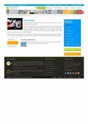 Readymade News Portal Development Company