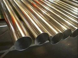 Welded Stainless Steel Tubing