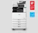Canon Image Runner Advance C3500 Multifunction Printer