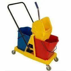 Wringer Trolley
