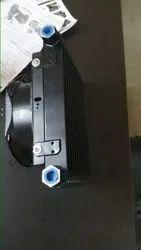Air Cooled Oil Cooler - HPP-L-608