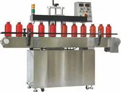 Bottle Caping Machine