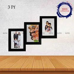 Designing 3 Photo Frame