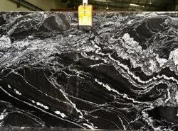 Black Forest Polished Granite Slabs