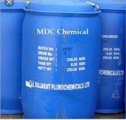 mdc methylene di chloride