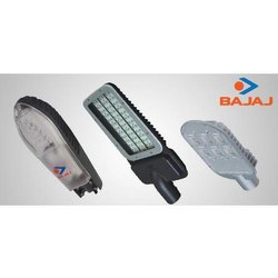 Bajaj Street Lights