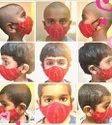 Cloth Face Mask 100% Cotton Kids & Adults