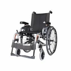Flexx Premium Series Manual Wheelchair
