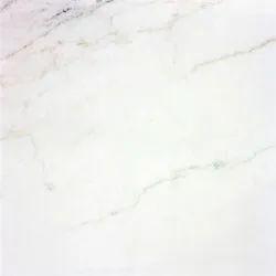 Lasa White Marble