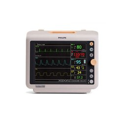 Philips SureSigns VM8 Multi Parameter Monitor