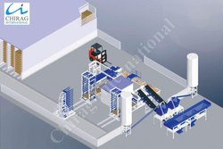 Advanced Popular Multi Function Pallet Free Block Machine
