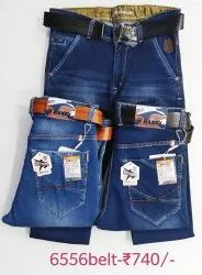 Hanex Super Stretch Denim Jeans