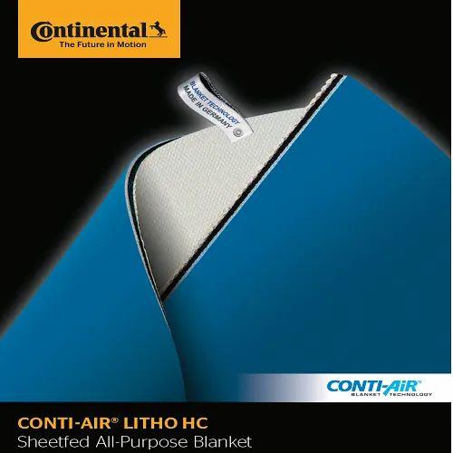 Contiair Offset Printing Blanket