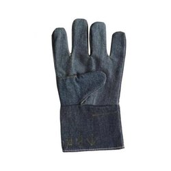 Safety Jeans Hand Gloves