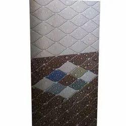 Rectangular Ceramic Bathroom Tile, Thickness: 5-10 mm