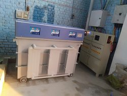 Servo Voltage Stabilizer for Molding Machine