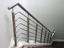 Stairs Stainless Steel Handrail