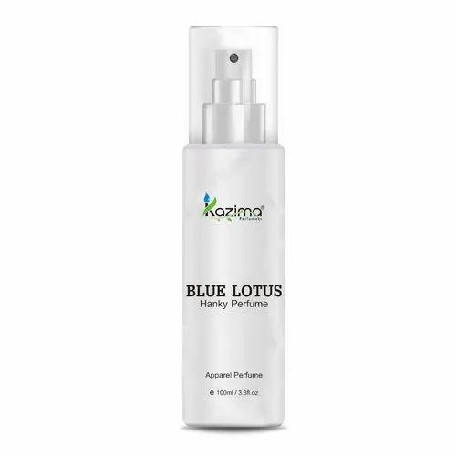 Kazima Blue Lotus Hanky Spray Perfume