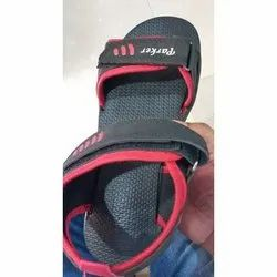 TPR (Sole Material) Daily wear Mens Casual Sandal, Size: 5-10, Packaging Type: Pp Bag