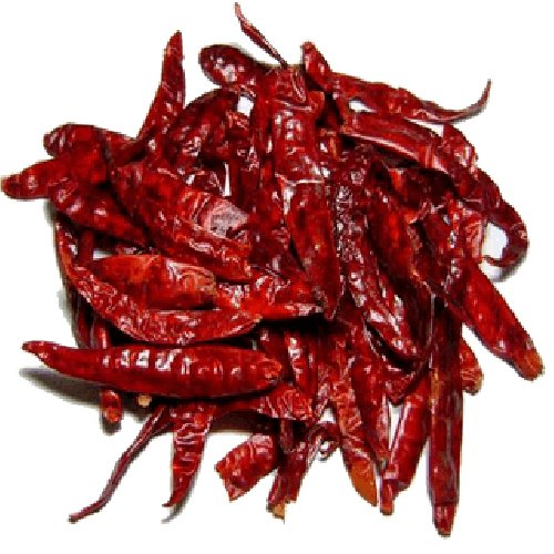 Ramsiva Traders Dried Chillies