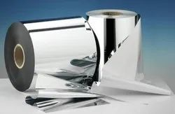 Metallized CPP Films