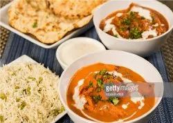 Basic Indian North Indian Catering Service, Indore