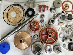Dairy Equipment Spare Parts